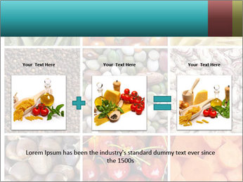 Organic Food Concept PowerPoint Template - Slide 22