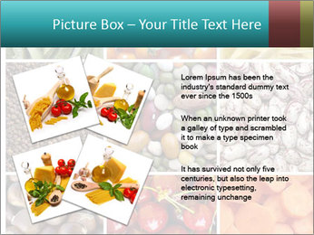 Organic Food Concept PowerPoint Template - Slide 23