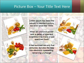 Organic Food Concept PowerPoint Template - Slide 24