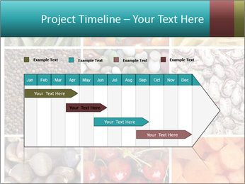 Organic Food Concept PowerPoint Template - Slide 25