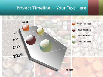 Organic Food Concept PowerPoint Template - Slide 26