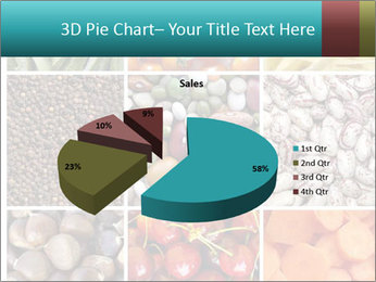 Organic Food Concept PowerPoint Template - Slide 35