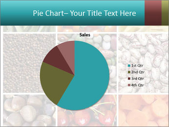 Organic Food Concept PowerPoint Template - Slide 36