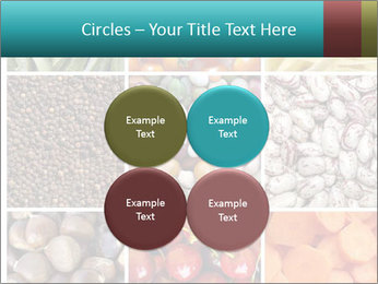 Organic Food Concept PowerPoint Template - Slide 38