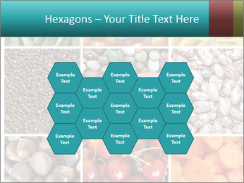 Organic Food Concept PowerPoint Template - Slide 44