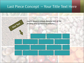 Organic Food Concept PowerPoint Template - Slide 46