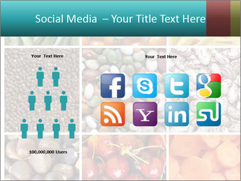 Organic Food Concept PowerPoint Template - Slide 5