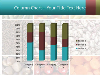 Organic Food Concept PowerPoint Template - Slide 50