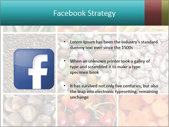 Organic Food Concept PowerPoint Template - Slide 6