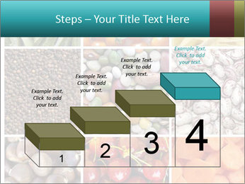 Organic Food Concept PowerPoint Template - Slide 64