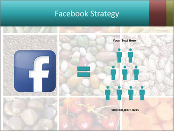 Organic Food Concept PowerPoint Template - Slide 7