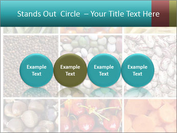 Organic Food Concept PowerPoint Template - Slide 76