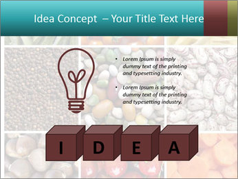 Organic Food Concept PowerPoint Template - Slide 80