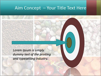 Organic Food Concept PowerPoint Template - Slide 83