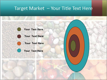 Organic Food Concept PowerPoint Template - Slide 84