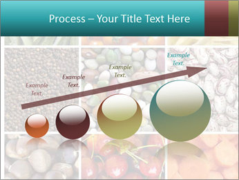 Organic Food Concept PowerPoint Template - Slide 87