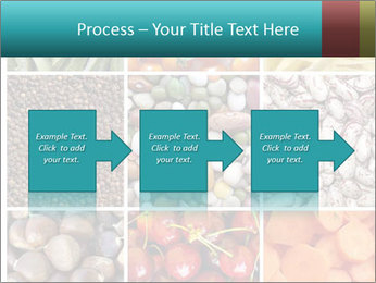 Organic Food Concept PowerPoint Template - Slide 88