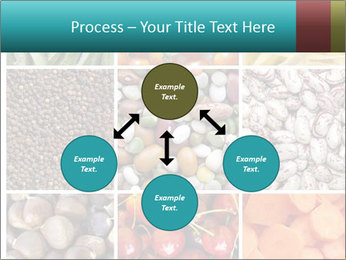 Organic Food Concept PowerPoint Template - Slide 91