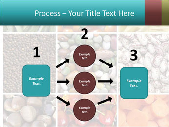 Organic Food Concept PowerPoint Template - Slide 92