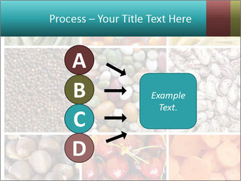 Organic Food Concept PowerPoint Template - Slide 94