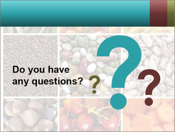 Organic Food Concept PowerPoint Template - Slide 96