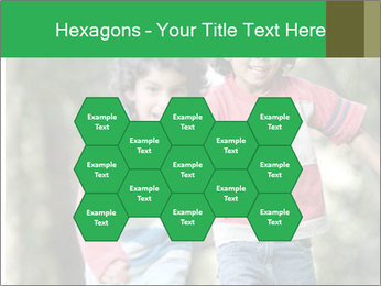Brothers Outdoors PowerPoint Templates - Slide 44