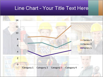 Construction Team Collage PowerPoint Template - Slide 54