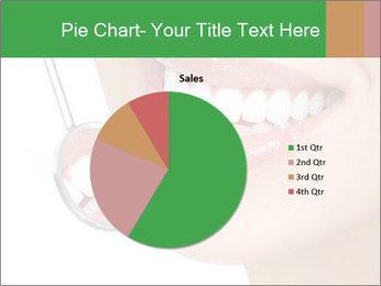 Perfect White Teeth PowerPoint Template - Slide 36