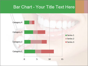Perfect White Teeth PowerPoint Template - Slide 52