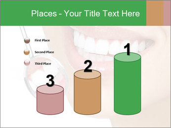 Perfect White Teeth PowerPoint Template - Slide 65
