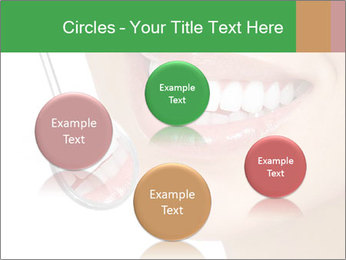 Perfect White Teeth PowerPoint Template - Slide 77