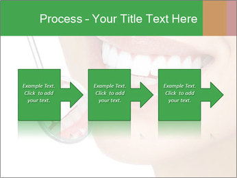 Perfect White Teeth PowerPoint Template - Slide 88
