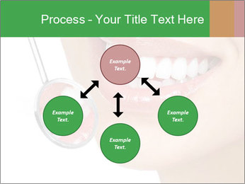 Perfect White Teeth PowerPoint Template - Slide 91