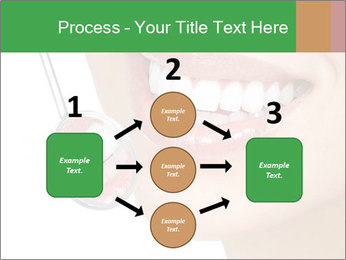 Perfect White Teeth PowerPoint Template - Slide 92