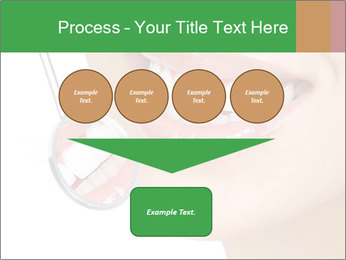Perfect White Teeth PowerPoint Template - Slide 93