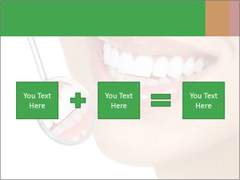 Perfect White Teeth PowerPoint Template - Slide 95