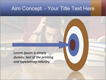 Busy Student PowerPoint Templates - Slide 83