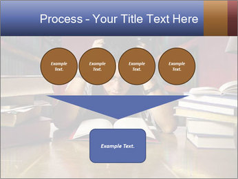 Busy Student PowerPoint Templates - Slide 93