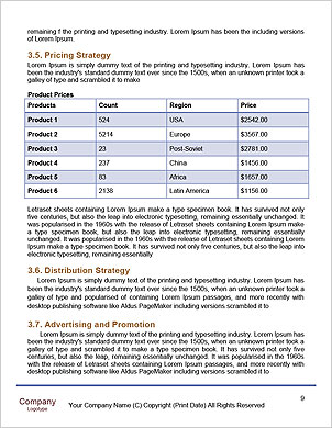 0000089210 Word Template - Page 9