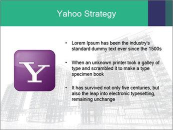 Grey Buildings PowerPoint Template - Slide 11