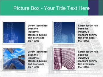 Grey Buildings PowerPoint Template - Slide 14