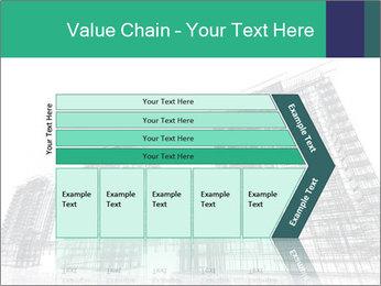 Grey Buildings PowerPoint Template - Slide 27