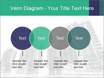 Grey Buildings PowerPoint Template - Slide 32