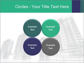 Grey Buildings PowerPoint Template - Slide 38