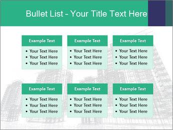 Grey Buildings PowerPoint Template - Slide 56