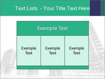 Grey Buildings PowerPoint Template - Slide 59