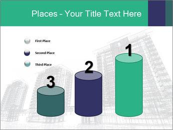 Grey Buildings PowerPoint Template - Slide 65