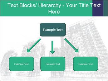 Grey Buildings PowerPoint Template - Slide 69