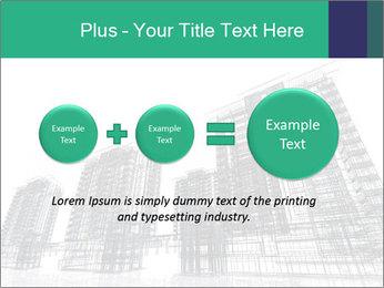 Grey Buildings PowerPoint Template - Slide 75