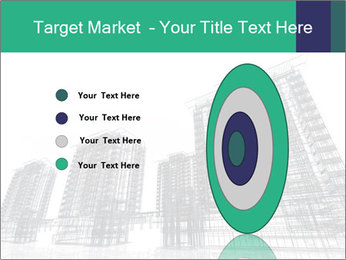 Grey Buildings PowerPoint Template - Slide 84